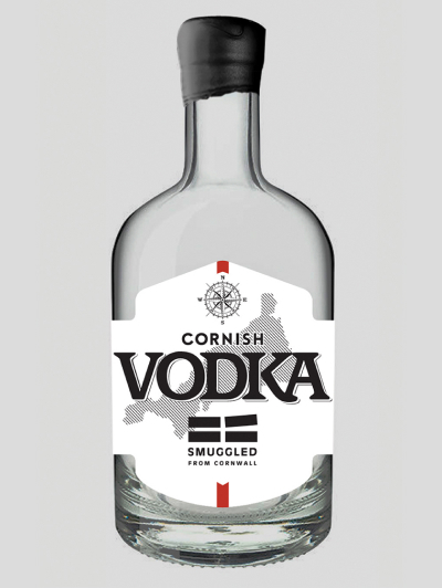 SfC Vodka
